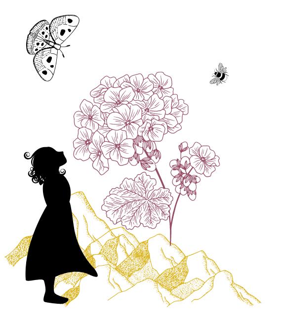 Estilismo floral y fotografia guguiarte