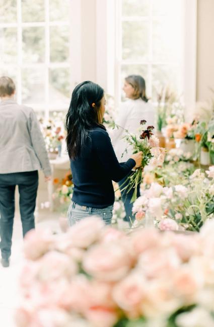 floral school guguiarte
